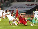 VFF chưa chốt sân trận đội tuyển Việt Nam gặp Iraq