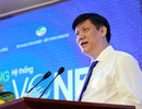 Ông Nguyễn Thanh Long trở lại làm Thứ trưởng Bộ Y tế
