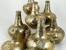 Những chai rượu quý hiếm thế kỷ 17 được đem bán đấu giá