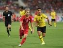 Đội tuyển Việt Nam có thể mất ngôi đầu bảng trước trận gặp Malaysia