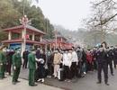 Tiếp nhận 32 công dân Việt Nam xuất cảnh trái phép do Trung Quốc trao trả