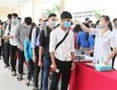 Một trường đại học ở Vĩnh Long cho sinh viên nghỉ 6 tuần tránh dịch Corona