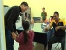 Giám đốc công an Đồng Nai dẫn con gái kẻ ôm bình gas cố thủ đến gặp cha