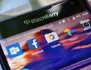 TCL dừng sản xuất, điện thoại BlackBerry sắp biến mất trên thị trường