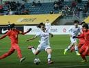 Thua nữ Hàn Quốc 0-7, nữ Myanmar vẫn tự tin hạ gục nữ Việt Nam