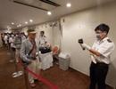 Cà Mau: Nam tài xế xe khách nhập viện cách ly theo dõi corona