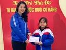 Bé gái Hà Nội quyên góp tiền, viết thư gửi Thủ tướng về chống dịch corona