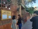 Nha Trang: Di tích nghìn năm tuổi đóng cửa, du khách ngậm ngùi ra về