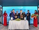 CenInvest hợp tác Manhatton Hotel Group Singapore vận hành Euro River Tower