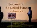 Bé gái Ấn Độ 5 tuổi bị cưỡng hiếp trong khuôn viên đại sứ quán Mỹ