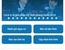 Viettel xây dựng app sức khỏe Việt Nam