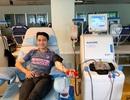 Ảnh hưởng virus corona ĐBSCL lo thiếu máu điều trị