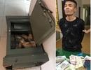 Bắt nghi can trộm hơn nửa tỷ đồng trong cửa hàng FPT Shop