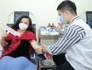 NSƯT Tố Nga kêu gọi hiến máu tình nguyện giữa dịch virus corona