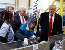 Hoa Kỳ: Việc làm tăng, thất nghiệp cũng gia tăng
