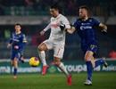 C.Ronaldo lập công, Juventus vẫn hứng chịu trận thua sốc