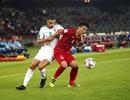 Đội tuyển Việt Nam chốt địa điểm đá giao hữu với Iraq