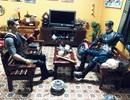 """9x Hà Nội chi hàng trăm triệu """"nuôi"""" thú chơi mô hình"""