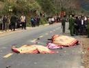 3 người trongmột gia đình tử nạn sau vụ va chạm với xe khách