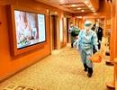 """454 khách trên siêu du thuyền chứa """"ổ dịch"""" Corona đã tham quan Huế"""