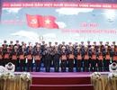 Quân chủng Hải quân: Tuyên dương quân nhân chuyên nghiệp
