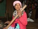 Độc đáo cây đàn của người Mã Liềng dành riêng cho phụ nữ