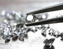 Phương pháp mới có thể uốn cong kim cương ở quy mô nano