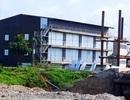 Vụ cán bộ xây nhà trái phép: Yêu cầu phải xử lý dứt điểm trong tháng 2