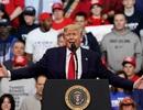 """Ông Trump kêu gọi người ủng hộ bầu cho ứng viên """"yếu nhất"""" của đảng Dân chủ"""