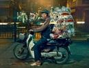 """Bộ ảnh """"Bikes of Hanoi"""" tranh tài tại giải ảnh quốc tế"""