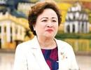 Bà Nguyễn Thị Nga rời ghế Chủ tịch Hapro, doanh nghiệp lắm đất vàng Hà Nội