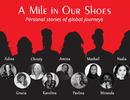 """""""Bước chân"""" thay đổi số phận của 9 người phụ nữ toàn cầu"""