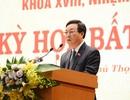 Xử lý 100 tỷ đồng sai phạm sau thanh tra đất đai, khoáng sản tại Phú Thọ