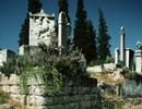 Phát hiện tấm thẻ khắc lời nguyền nằm trong giếng cổ niên đại 2500 năm