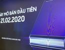 Samsung Galaxy Z Flip bán tại Việt Nam trong tháng 2, giá 36 triệu đồng