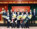 Ban Bí thư bổ nhiệm cán bộ tại Học viện Chính trị quốc gia Hồ Chí Minh