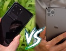 "Samsung Galaxy S20 Ultra ""đọ sức"" iPhone 11 Pro Max"