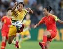 Đội tuyển nữ Việt Nam gặp Australia ở trận play-off dự Olympic