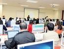 ĐH Kinh tế quốc dân tiếp tục cho sinh viên ở nhà học đến ngày 23/2