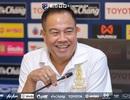 Dính cáo buộc tham nhũng, Chủ tịch LĐBĐ Thái Lan vẫn vững ghế