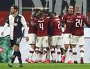 C.Ronaldo sắm vai cứu tinh cho Juventus nhờ bàn thắng tranh cãi