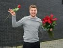 Valentine của chàng trai có hơn 2.000 người muốn hẹn hò