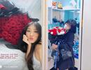 Hot girl đua nhau khoe quà Valentine đắt đỏ và hoành tráng