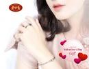 Mua trang sức Valentine, trúng xế hộp Huyndai cùng Bảo Tín Mạnh Hải