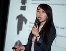 Cô gái gốc Việt khởi nghiệp bằng lập công ty bán áo chống đạn tại Mỹ