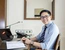 Giáo sư Việt duy nhất đoạt giải thưởng Sloan Research Fellowships 2020