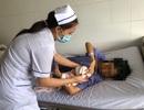 15 phút cứu sống mẹ con sản phụ bị tim bẩm sinh nặng