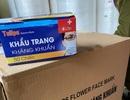 Vụ làm khẩu trang kháng khuẩn bằng… giấy vệ sinh: Đề nghị công an vào cuộc