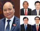 Thủ tướng gánh thêm nhiệm vụ của ông Vương Đình Huệ