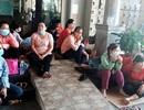 TP HCM: 400 công nhân nguy cơ mất việc sau Tết
